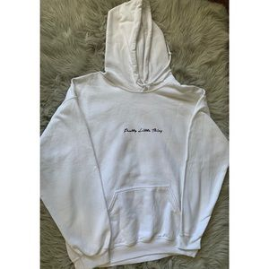 Pretty Little Thing Hoodie